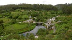 POR LAS RIBEIRAS DEL SOR #Galicia #turismo #naturaleza #sor