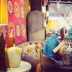 Buongiorno... STUDIO BERGAMIN CHIC AND EXOTIC DECOR. By @alessandrobergamin