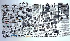 We Offer a wide Range of Pneumatics with Great Quality as an Asset with Affordable Prices.We are Authorized Dealer and Exporters of Pneumatic by Online Orders in Industry which are available.For more Products visit us @ www.steelsparrow.com