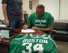 45 Best Boston Celtics images  504694cac