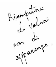 Italian Words, Italian Quotes, Tumblr, Daily Quotes, Best Quotes, Cool Words, Wise Words, Simple Tattoo Designs, Flirty Quotes