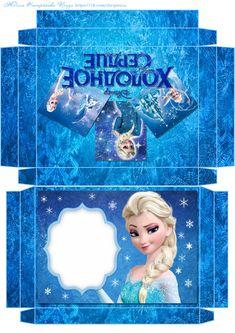 Frozen Birthday Party, Frozen Party, Birthday Parties, Diy Dollhouse, Applique, Presents, Gift Wrapping, Album, Disney Princess