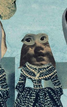The Best Of Hannah Hoch, Art's First Punk