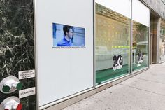 Lacoste interactive windows by M Crown Productions New York 03 Lacoste interactive windows by M Crown Productions, New York