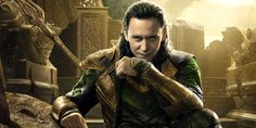 Conoce sobre Tom Hiddleston explica por qué eliminaron a Loki de Avengers: Age of Ultron