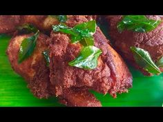 Ayam Goreng Berempah Recipe (Malay Spiced Fried Chicken) 马来香料炸鸡 | Huang Kitchen - YouTube