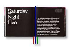 Saturday Night Live: The Book : Jonathan Correira