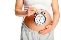 Listado de cosas que debemos hacer durante las ultimas semanas de embarazo