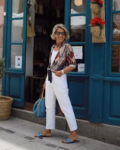 The Best Fashion Ideas For Women Over 60 - Fashion Trends Mode Outfits, Fall Outfits, Casual Outfits, Fashion Outfits, Womens Fashion, Fashion Trends, Fashion Boots, Over 60 Fashion, Mature Fashion