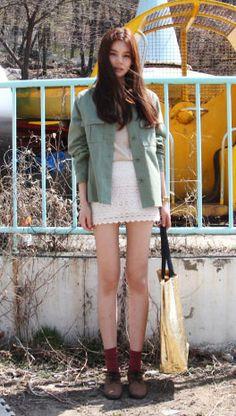 #Asian #fashion #kfashion