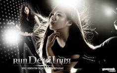 SNSD - Run Devil Run - Yuri
