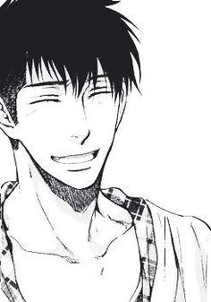 Hidoku Shinaide | Maya - the hottest manga guy ever, together with Kurosaki Ichigo