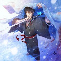 Era of Samurai:Code of Love Even~Okita:Blade of Ice