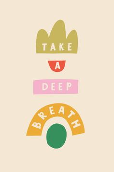 Pretty Words, Cool Words, Inspirational Phrases, Motivational Quotes, Hand Lettering Quotes, Typography, Simple Iphone Wallpaper, I Feel You, Deep Breath