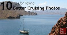 Better Cruising Photos