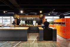Nike Eat&Meet // Hilversum - Workshop of Wonders