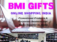 BMI Gifts: BMI Gifts Gift item suppliers in India