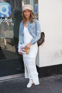 Megan Mckenna, Clean Bandit, Celebrity Updates, Celebs, Celebrities, Hollywood, Street Style, London, Book