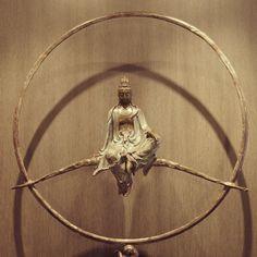 Buddha Decor, Buddha Art, Spiritual Decor, Art Asiatique, Tibetan Buddhism, Stone Carving, Religious Art, Chinese Art, Japanese Art