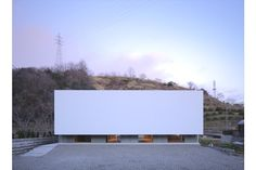 Itano of the one-story / Fujiwara-room architectural design firm