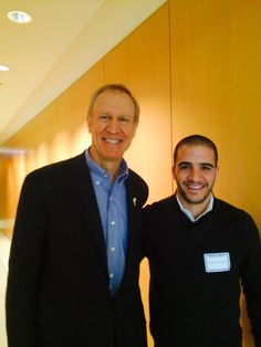 Owner Shimon Mery of Nonstop Locksmith was honored to meet with Illinois Governor Bruce Rauner at America-Israel Chamber of Commerce Chicago annual meeting. #Chicago #ChicagoLocksmith #Nonstoplocksmith