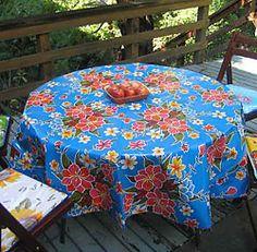 Oilcloth Tablecloths Oil Cloth Tablecloth Oilcloth Placemats Oilcloth  Tableclothes Tablecloth