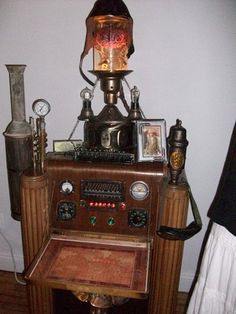 Amelia Earhart Navigation System