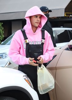 Beverly Hills, Dungarees, Twitter, Justin Bieber, Chloe, Rain Jacket, Windbreaker, Hoodies, Jackets