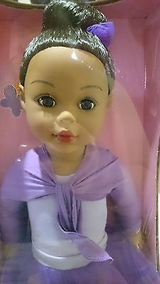 My-Life-as-a-Ballerina-African-American-Doll-18-New-Madame-Alexander-Retired