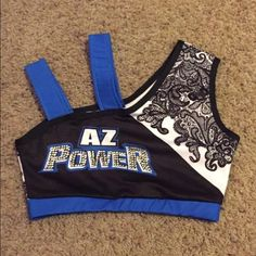 AZ Power Sports Bra ONLY TRADING FOR BIG GYM SPORTS BRAS! Will consider high offers but probably not going to sell. This is listed at $200 so I can take offers. Intimates & Sleepwear Bras