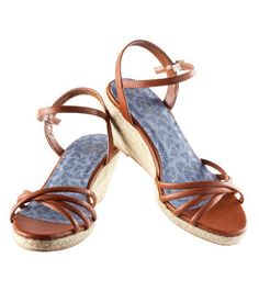Love these for summer! #shoes