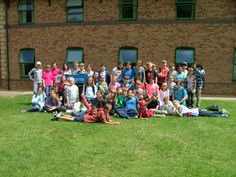 Caythorpe Year 6 trip- King's Ely Junior