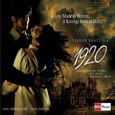 Other #horror story from 1920 series : #1920London. Get ready to be scared as it's coming on 6th May 2016. World Square Mall - WSM #MohanNagar #FunCinemas