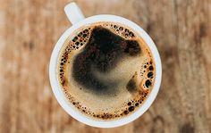 My Coffee Diary
