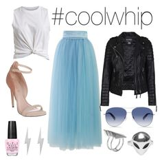 """""""COOLWHIP"""" by princessshae on Polyvore"""