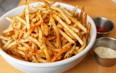 Chips with Herbs (Oregano)