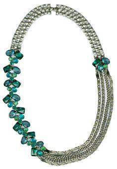 De Luxe Chain Necklace
