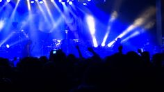 Unisonic - 1. Your Time Has Come - Live @Neue Stadthalle, Langen (D), 11...
