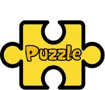 puzzleLOGO En el blog