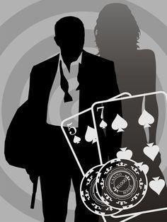 Casino Royale by JAMES-MI6.deviantart.com on @deviantART