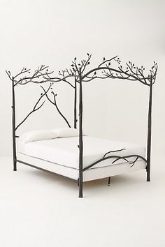 Forest Canopy Bed. I love it!