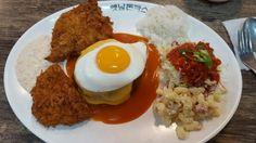 부산 연산동 맛집 이영식 옛날 돈까스 #cutlet #Leeyoungsik #pusan #busan #restaurant