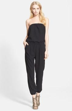 276e1fdbc7ba Joie  Dasia  Jumpsuit available at  Nordstrom Silk Jumpsuit