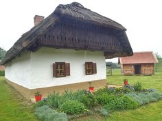 Hungary, Trips, Cabin, House Styles, Home, Decor, Viajes, Decoration, Cabins