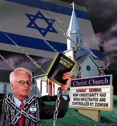 The Zionist-Created Scofield 'Bible' Why Judeo-Christians Support War By C. E. Carlson
