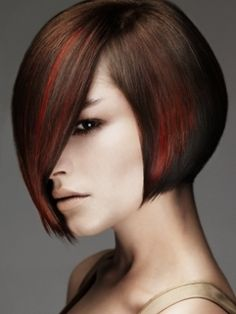 Incredible 1000 Images About Ideas On Pinterest Bobs For Thick Hair Short Hairstyles Gunalazisus