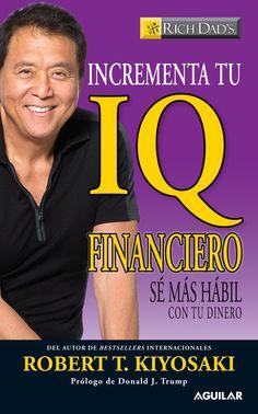 Incrementa tu IQ financiero.