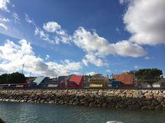 Port d'Albufeira
