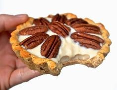 Protein Treats By Nicolette : Quest Bar Creations
