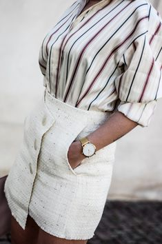 Work Wear outfit Idea for you this Spring | What to wear at work | Looking stylish at work | work wear that can help you make a statement | Spring look | Spring Fashion 2018| #skirt #blouse #hmootd #workwear #stylish #chic #springstyle #springfashion #outfitoftheday #outfitideas #outfitgrid #outfitsfashion #fashion #personalstyle #style #styleinspiration